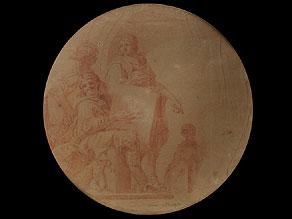 Detail images:  Bogdan Theodor Lubieniecki geb. nach 1653