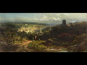 Detail images:  Carl Spitzweg 1808 Unterpfaffenhofen - 1885 München