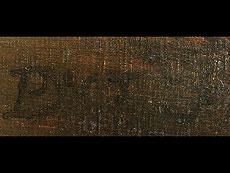 Detail images: Pieter de Putter (Abb. Seite 26 - 27) 1605 - 1659