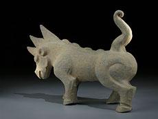 Detail images: Drache der Han-Dynastie