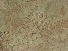 Detail images: Paar Tempelwächter der Tang-Dynastie