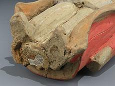 Detail images: Diener der Tang-Dynastie
