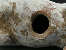 Detail images: Pferd der Tang-Dynastie
