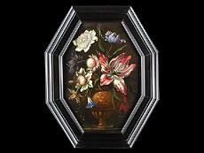 Detail images: Francesco Mantovano um 1618 - 1660/63 Venedig, zug.