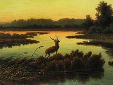 Detail images: Anton Zwengauer 1810 München - 1884, zug.