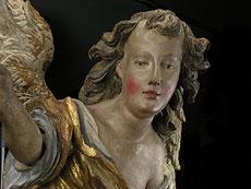 Detail images: Thomas Schwanthaler 1634 - 1707