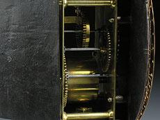 Detail images: Nachtlichtuhr