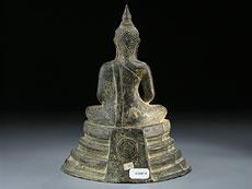 Detail images: Buddha aus Burma