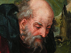 Detail images: Pieter Cock van Aelst 1527 - 1559, Werkstatt