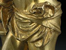 Detail images: Alessandro Algardi 1602 Bologna - 1654 Rom, zug.