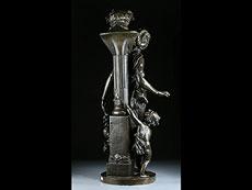 Detail images: Claude-Michel Clodion 1738 - 1814