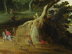 Detail images: Jasper van der Laanen 1592 - 1626, zug.