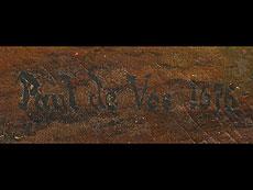 Detail images: Paul de Vos 1595 - 1678, in der Art von