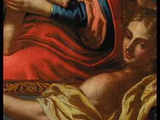 Detail images: Italienischer Meister des 16./17. Jahrhunderts