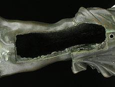 Detail images: Corpus Christi