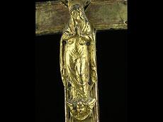 Detail images: Prozessionskreuz