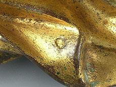 Detail images: François Duquesnoy 1594 - 1643, nach