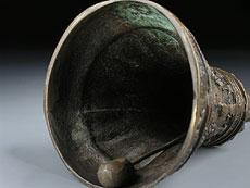 Detailabbildung: Renaissance-Glocke