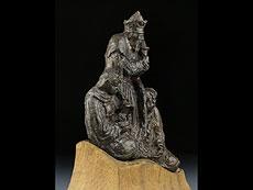 Detail images: Franz Leinberger 1513 - 1530 Landshut, zug.