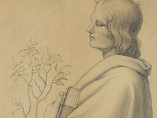 Detail images: Friedrich Overbeck 1789 - 1869
