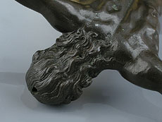 Detail images: Corpus Christ