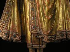 Detail images: Gautama-Buddha