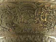 Detail images: Italienische Lavabo-Kanne mit Schüssel