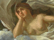 Detail images: Pierre Mosnier (Monsnier) 1641 Blois - 1703 Paris, zug.