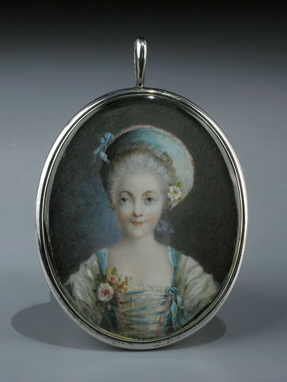 Miniaturist des 18. Jahrhunderts