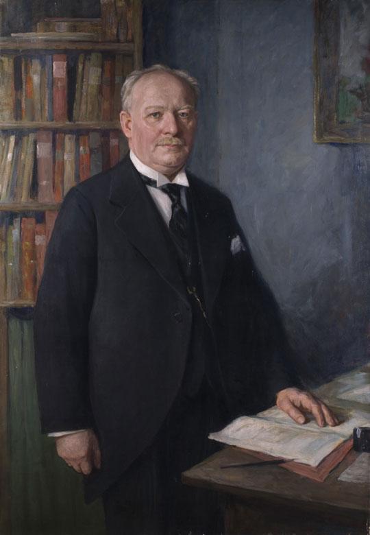Anders Zorn 1860 - 1920