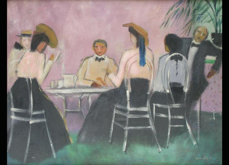 Maler des 20. Jahrhunderts