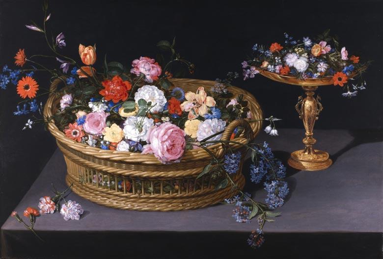 Jan Breughel der Jüngere und Werkstatt 1601 - 1678 Antwerpen