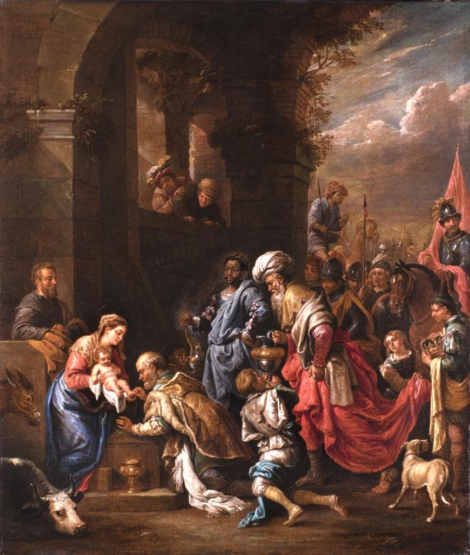 David Teniers II der Jüngere 1610 Antwerpen - 1690 Brüssel