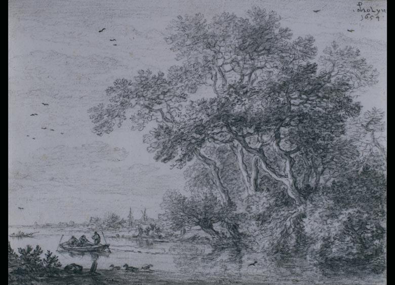 Peter Molyn 1595 - 1661