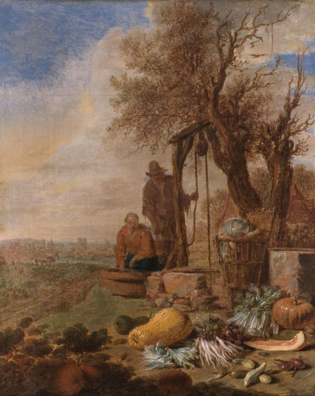 Willem Kalf 1622 - 1693 Amsterdam, zug.