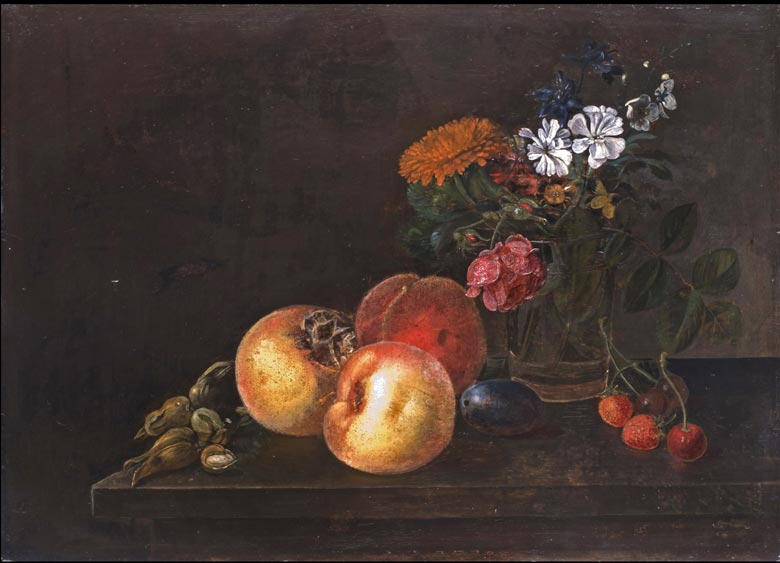 Louis Hermans 1750 - 1833, zug.