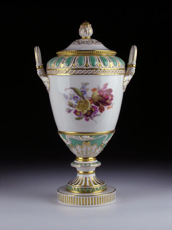 KPM-Vase