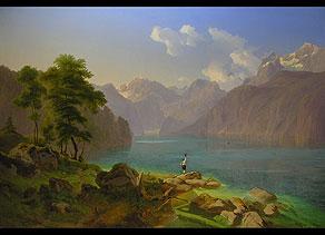 Detail images:  Maximilian Haushofer 1811 - 1846
