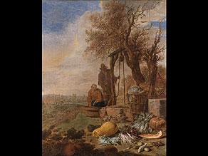 Detail images:  Willem Kalf 1622 - 1693 Amsterdam, zug.