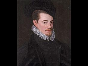 Detail images:  Pierre Dumonstier, um 1565 - 1656, Frankreich, zug.