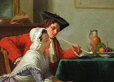 Detail images: Jean Carolus 1814 - 1897 Belgien