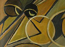 Detail images: Maler der ersten Hälfte des 20. Jahrhunderts