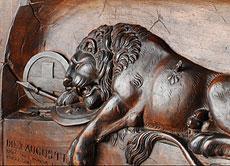 Detail images: Bertel Thorvaldsen 1768 Kopenhagen - 1844