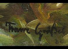 Detail images: Franz Grässel 1861 - 1948