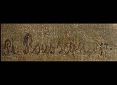 Detail images: Philippe Rousseau 1816 Paris - 1887 Acquigny
