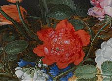Detailabbildung: Jan Breughel der Jüngere und Werkstatt 1601 - 1678 Antwerpen