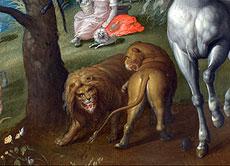 Detail images: Frederick Bouttats der Ältere tätig um 1612 - 1661 Antwerpen