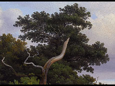 Detail images: Georg Heinrich Crola 1804 - 1879