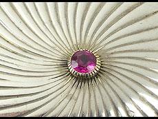 Detail images: Kleine Silberdose