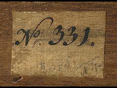 Detail images: Christian Georg Schütz d.Ä. 1718 Flöhrsheim - 1791 Frankfurt/Main